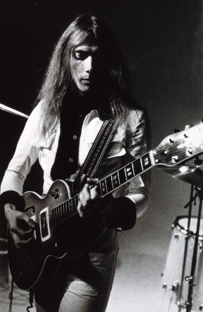 Beat D. Hebeisen - 1975