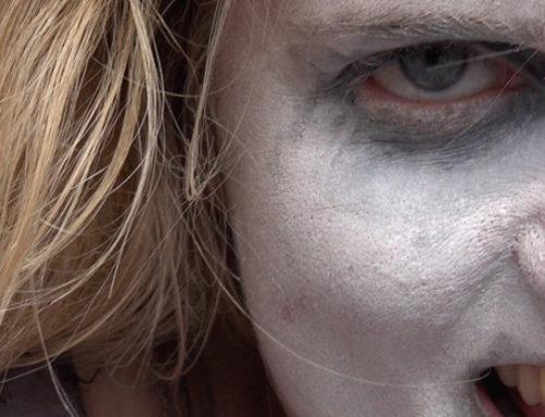 Faces from Fringe 2014 – Edinburgh